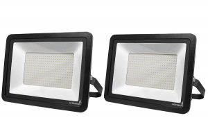 Hyperion 300W LED Flood Light Outdoor