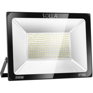 SOLLA 200W LED Flood Light