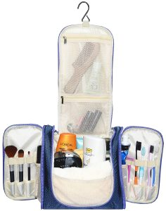 Freegrace Top Premium Big Toiletry Bag