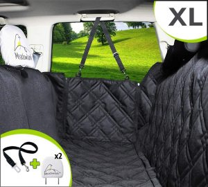 Meadowlark Dog Seat Covers