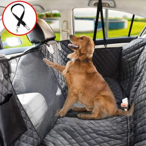 Vailge Dog Seat Cover