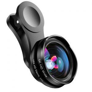 Anazalea Cell Phone Camera Lens Kit