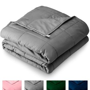 Bare Home Weighted Blanket 10lb