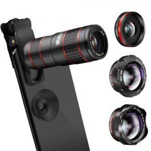 KNGUVTH Phone Camera Lens