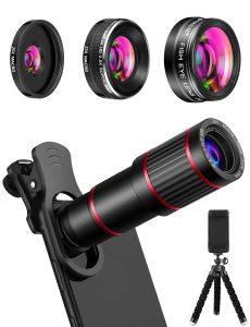 MACTREM Phone Camera Lens Kit
