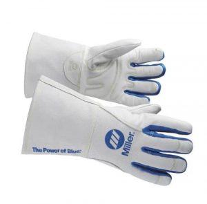 Miller 263333 Arc Armor Lined MIG Welding Glove