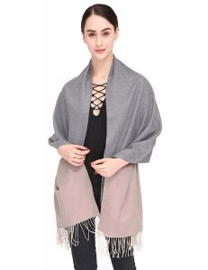 Pashmina Scarf Women Soft Scarves