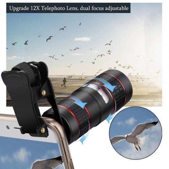 Phone Camera Lens