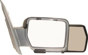 Fit System 81810 Towing Mirror