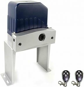 ALEKO AC1400NOR Automatic Sliding Gate Opener