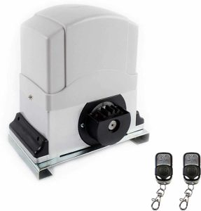 Aleko AR1800NOR Automatic Sliding Gate Opener