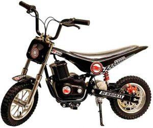 Burromax Electric Motorbike