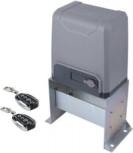 CO-Z Sliding Gate Opener