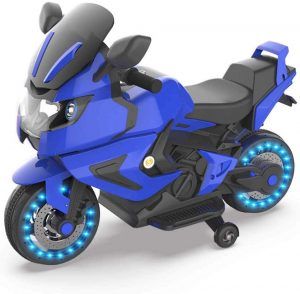 HOVERHEART Electric Motorbike