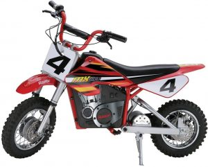 Razor Dirt SX500 Electric Motorbike