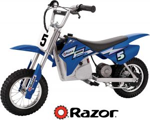 Razor MX350 Electric Motorbike