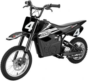 Razor MX650 17 MPH Electric Motorbike