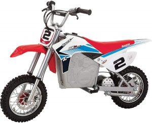 Razor SX500 Electric Motorbike
