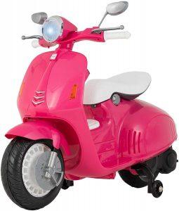 Uenjoy Kids Electric Motorbike