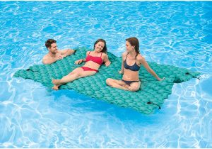 Intex Giant Inflatable Floating Water Mat