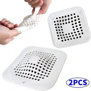 Calin Silicone Hair Sink Strainer