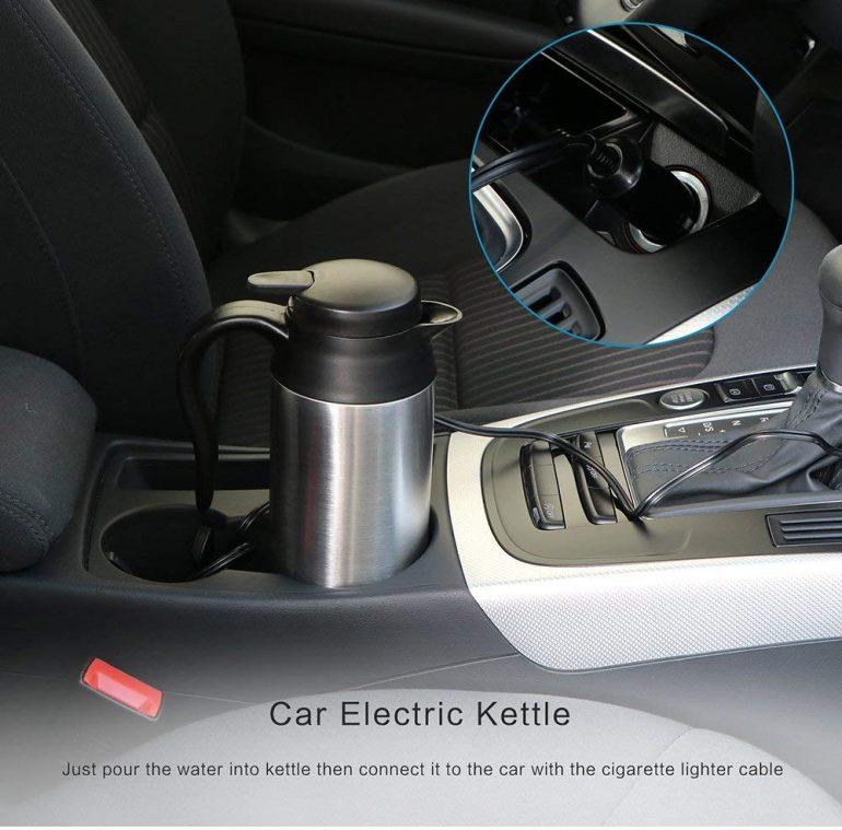 Car Kettles