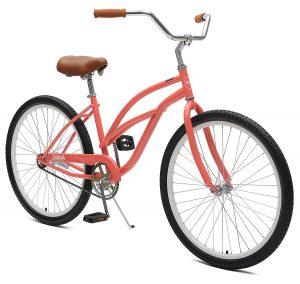 Critical CyclesChatham Beach Women's Cruiser Bike