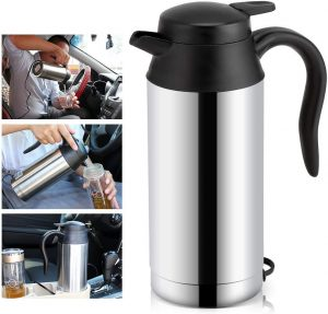 Duevin Car Kettle