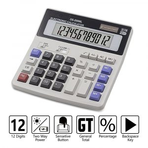 Ebristar Accountants Calculator