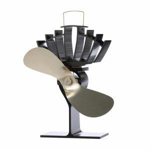 Ecofan UltrAir Fan For Heated Stove