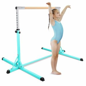 FBSPORT Gymnastic Training Kip Bar