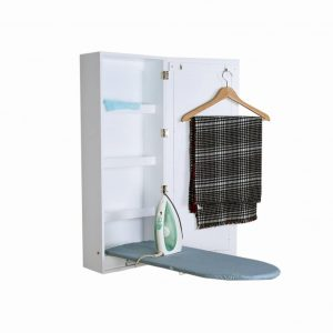 Facilehome Cabinets for the ironing board