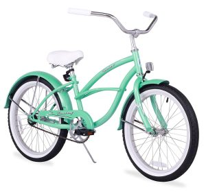 Firmstrong Urban Girl Cruiser Bicycle
