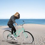 Top 10 Best Beach Cruiser Bikes for Girls in 2020 Reviews | Buyer's Guide