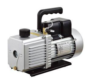 HFS R Vacuum Pump Double Stage 12CFM AC Vacuum Pump
