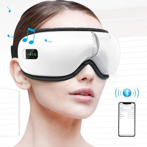 HOMIEE Portable Electric Eye Massager
