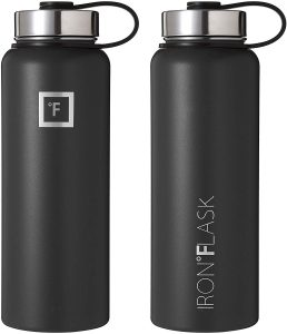 IRON °FLASK Sports Water Bottle
