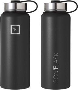 IRON °FLASK Sports Water Bottle