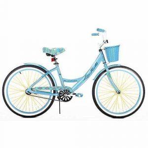 "Kent 24"" Girls La Jolla Cruiser Bike"