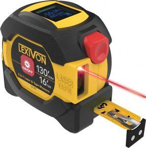 LEXIVON 2 in 1 Digital Laser