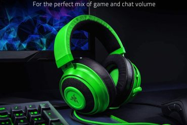 Top 10 Best Razer Headsets in 2020 Reviews | Buyer's Guide