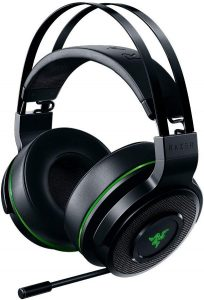 Razer Thresher for Xbox One - Retractable Digital Microphone