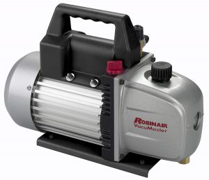 Robinair 15310 VacuMaster Single Stage Vacuum Pump