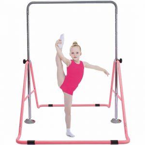 Sadly Fun Gymnastic Bar for Kids