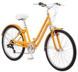 Schwinn Surburban Comfort Hybrid Bike