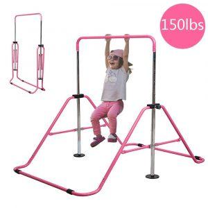 Slsy Gymnastic Bars for Kids