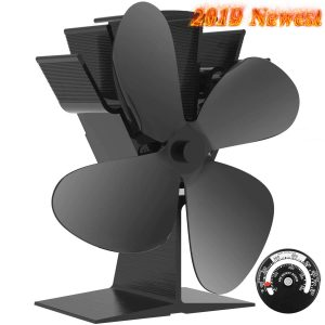 Sonyabecca Fan for Heated Stove