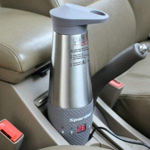 Spardar Water Heating Cup