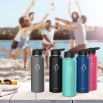 Top 10 Best Sports Water Bottles in 2021 Reviews | Buyer's Guide
