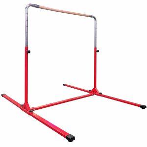 Titan Adjustable Jr. Gymnastic Kip Bar